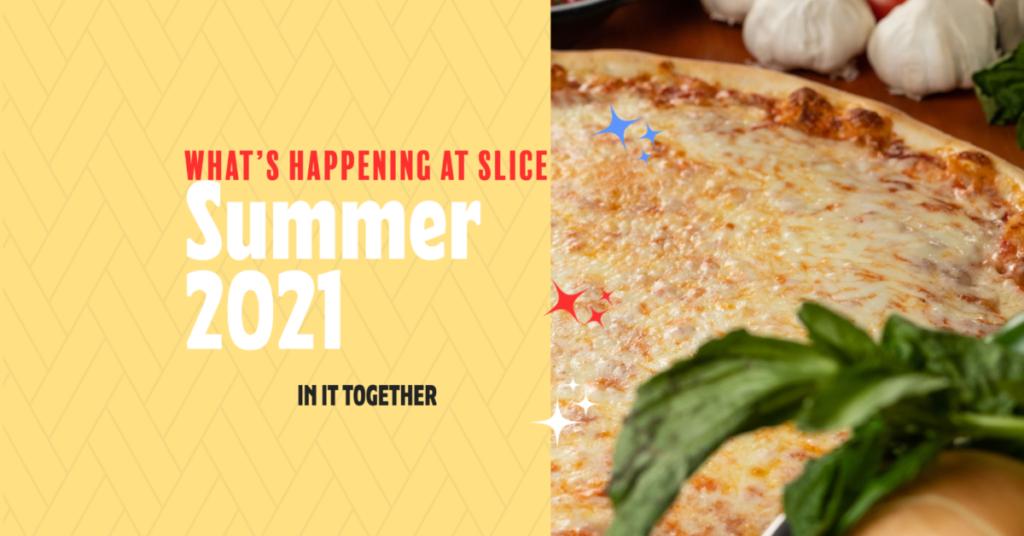 Slice OBX Summer 2021