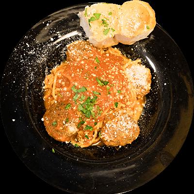 Spaghetti | Small