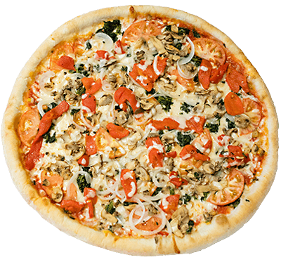 Veggie Lovers Pizza